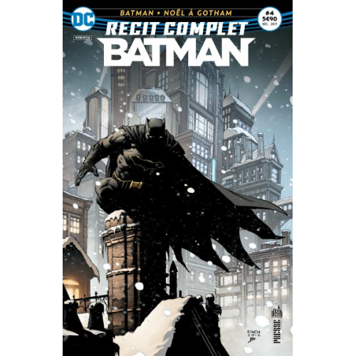 Batman Récit complet n°4 (VF)