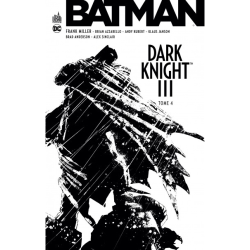 Batman : Dark Knight III tome 4 (VF)