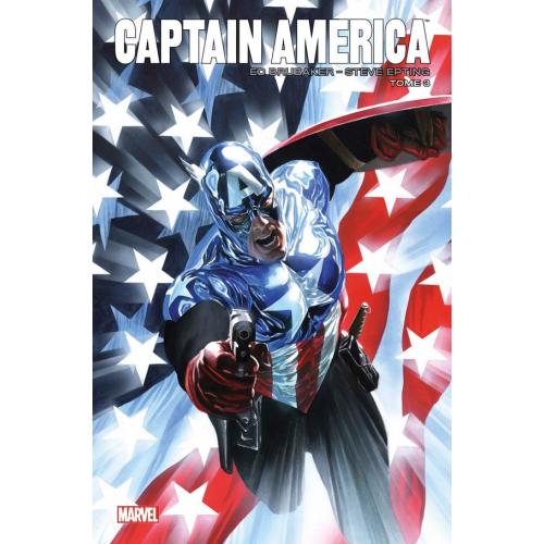 Captain America par Brubaker Tome 3 (VF)