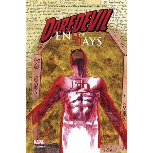 Daredevil End of Days (VF)