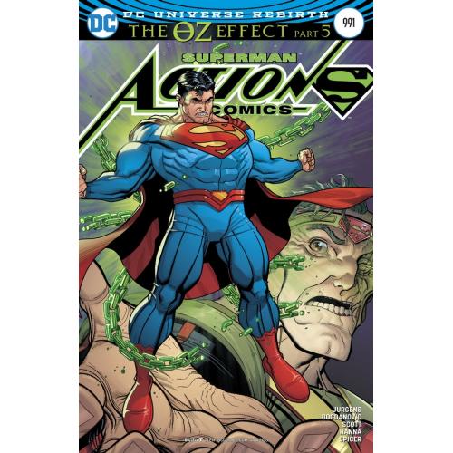 Action Comics 990 (VO)