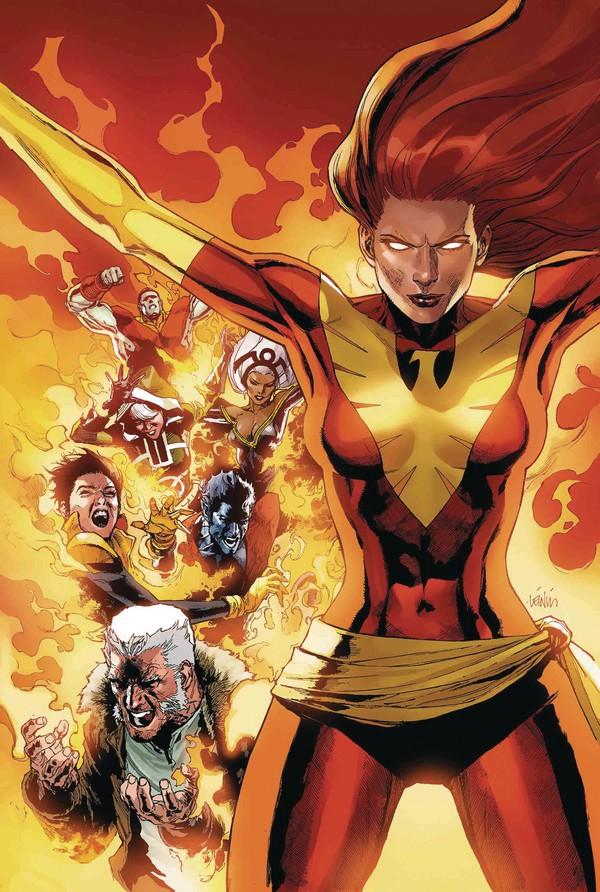 Astonishing X-Men 1 (VO)