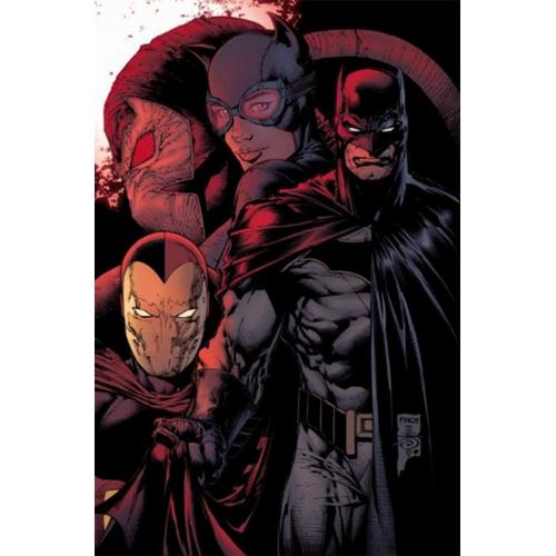 Batman Rebirth n°9 (VF)