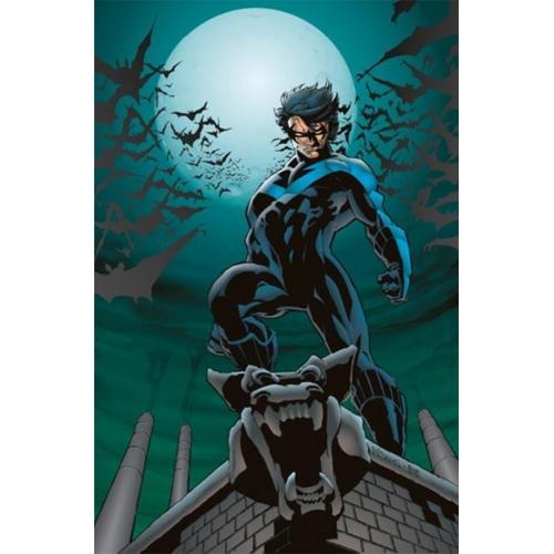 Batman Récit complet n°5 (VF)