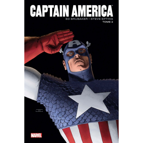Captain America par Brubaker Tome 2 (VF)