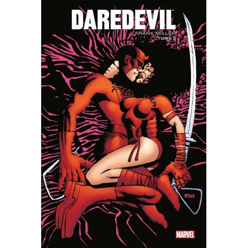 Daredevil par Frank Miller Tome 2 (VF)