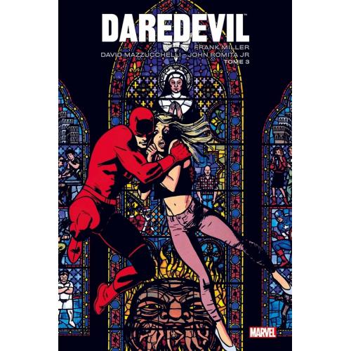 Daredevil par Frank Miller Tome 3 (VF)
