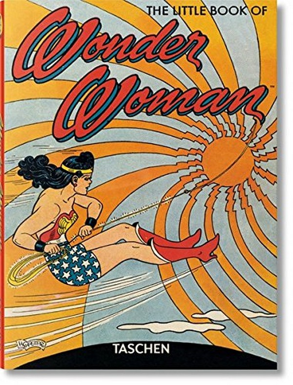 The Little Book of Wonder Woman (VF)