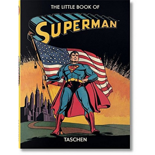 The Little Book of Superman (VO)