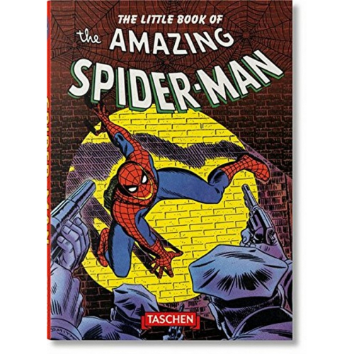 The Little Book of The Amazing Spider-Man (VO)