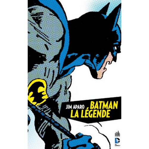 Batman La légende Tome 1 (VF)