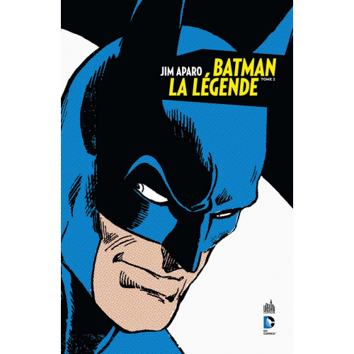 Batman La légende Tome 2 (VF)