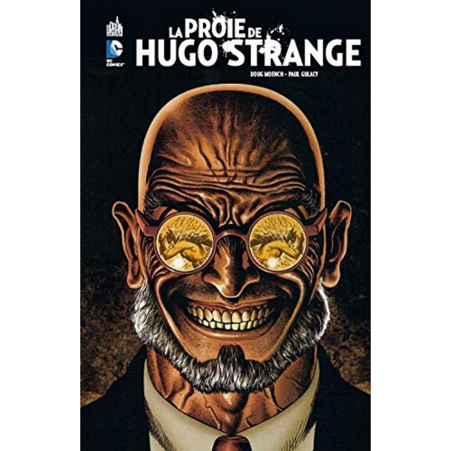 La proie d'Hugo Strange (VF)