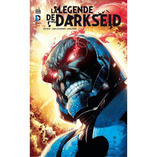 La légende de Darkseid (VF)