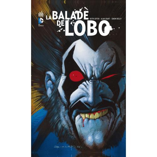 La balade de Lobo (VF)