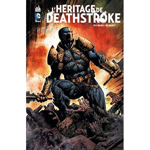 L'héritage de Deathstroke (VF)