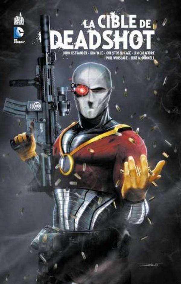 La cible de Deadshot (VF)