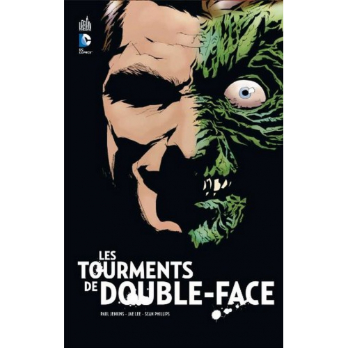 Les tourments de Double Face (VF)