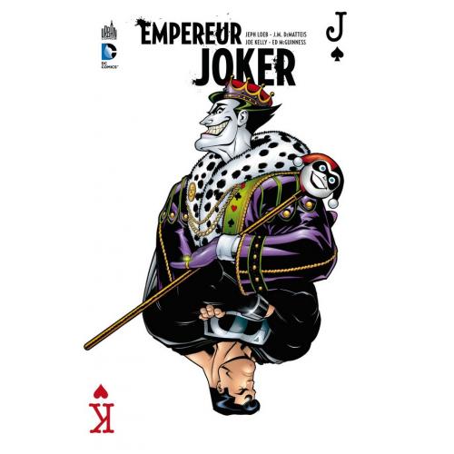 Empereur Joker (VF)