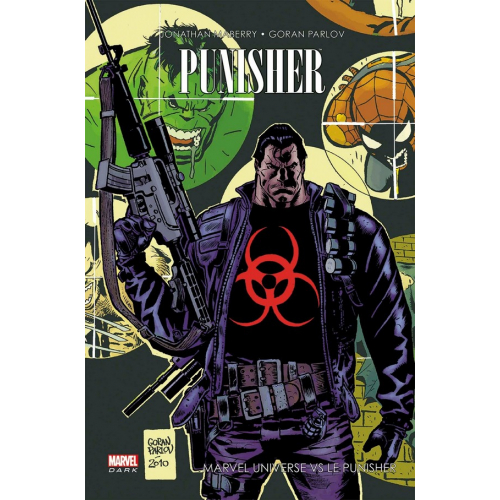 Marvel Universe VS Punisher (VF)