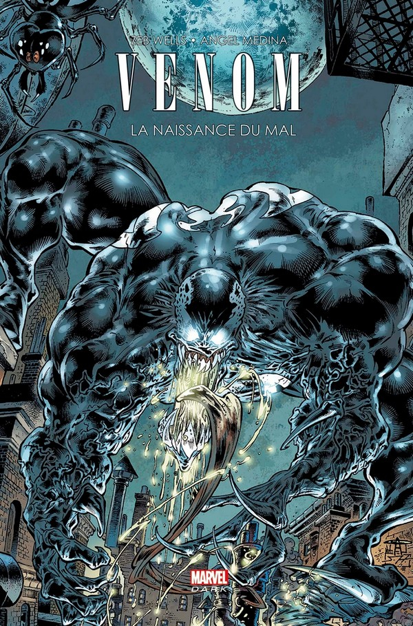 Venom : La naissance du mal (VF)