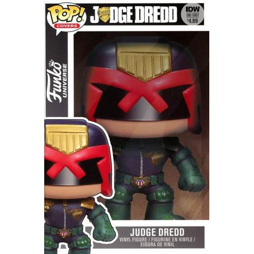 Judge Dredd Funko Universe One-Shot (VO) A
