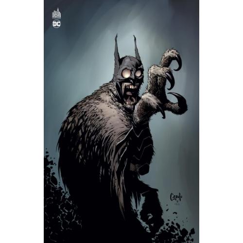Batman : La cour des Hiboux Édition Urban 5 ans (VF)