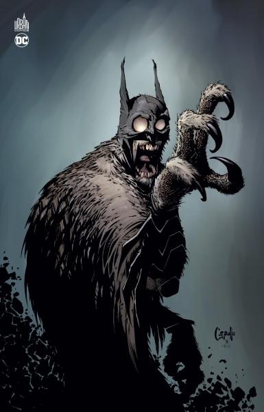 Batman : La cour des Hiboux Urban 5 ans (VF)