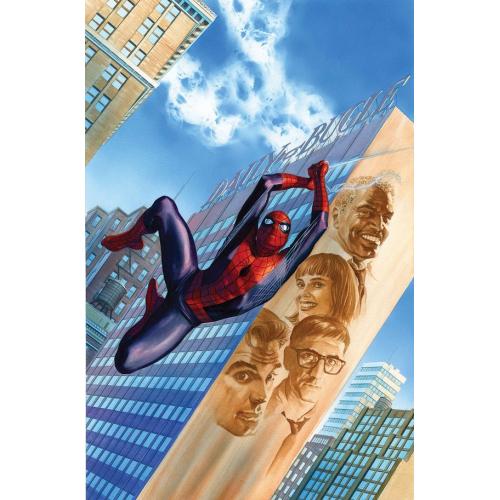 Amazing Spider-Man Annual 42 (VO)