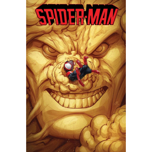 SPIDER-MAN 237 (VO)