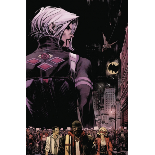 Batman : White Knight 5 - Sean Murphy (VO)