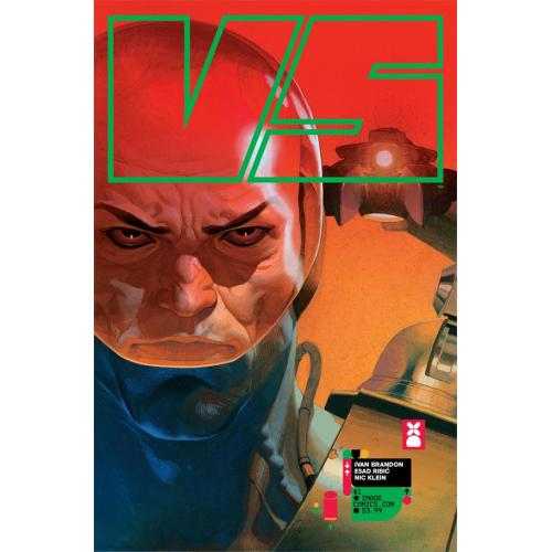 VS 1 (VO)