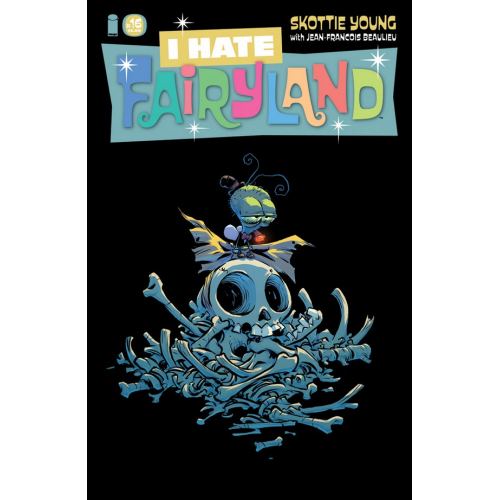 I hate Fairyland 16 (VO)