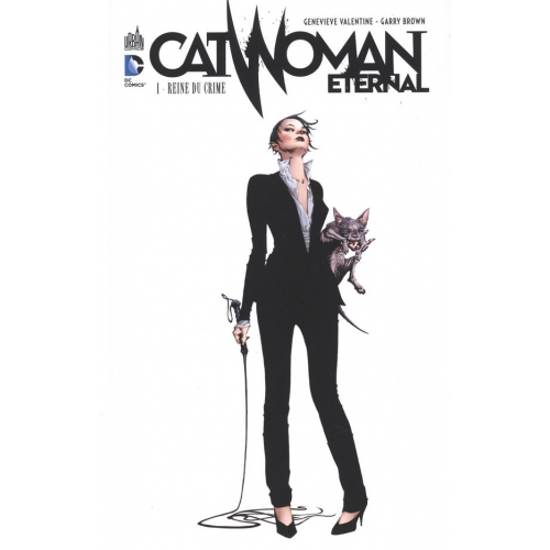 Catwoman Eternal Tome 1 (VF)