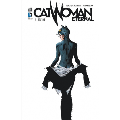 Catwoman Eternal Tome 2 (VF)