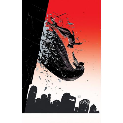 Batman Annual 2 - 2nd Print (VO)