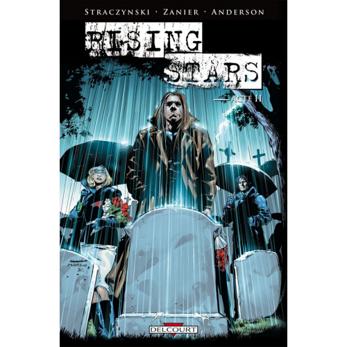 Rising Star Tome 2 (VF)