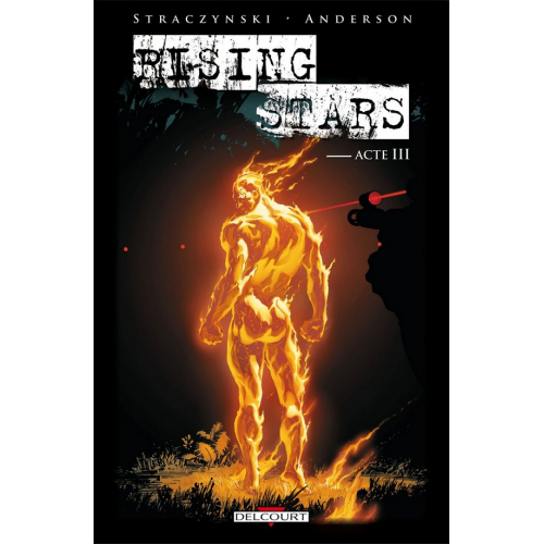 Rising Star Tome 3 (VF)