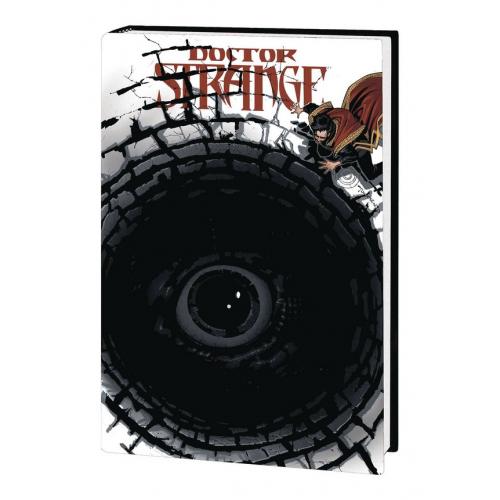 Doctor Strange HC Vol.1 (VO)