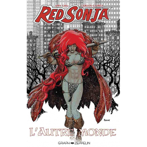 Red Sonja : L'autre Monde (VF)