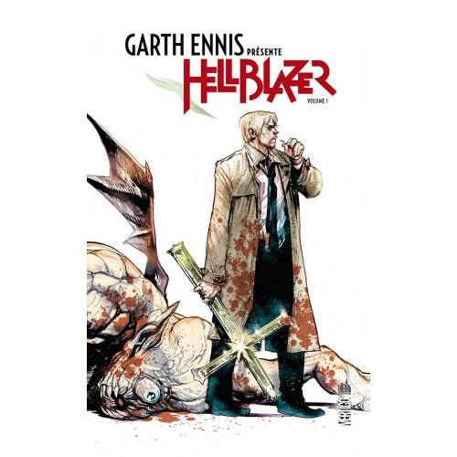 Garth Ennis présente Hellblazer Tome 1 (VF)