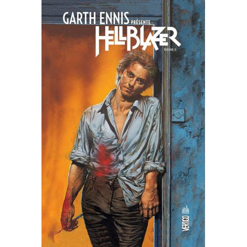 Garth Ennis présente Hellblazer Tome 2 (VF)