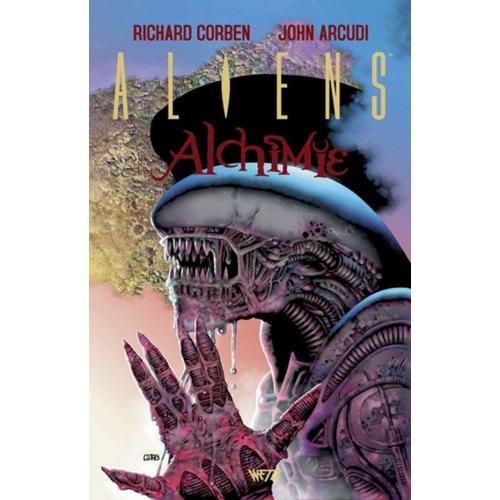 Aliens Alchimie (VF)