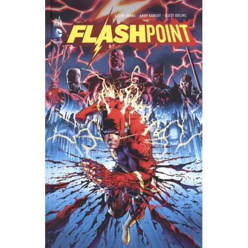 Flashpoint (VF)