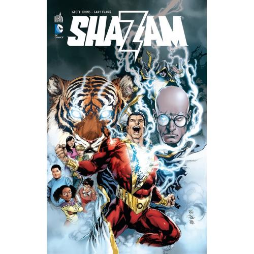Shazam (VF)