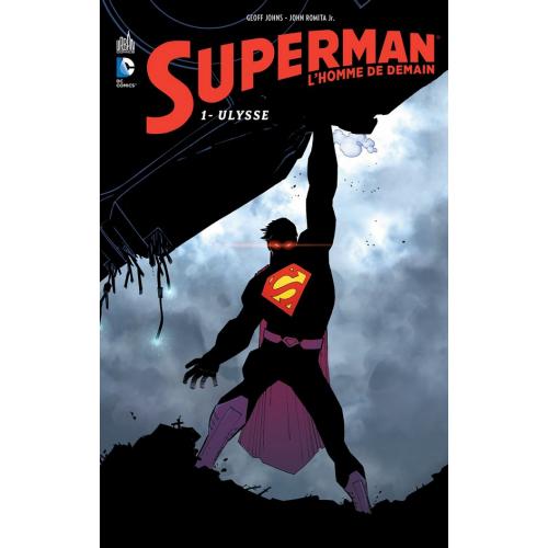 Superman L'Homme de demain Tome 1 (VF)