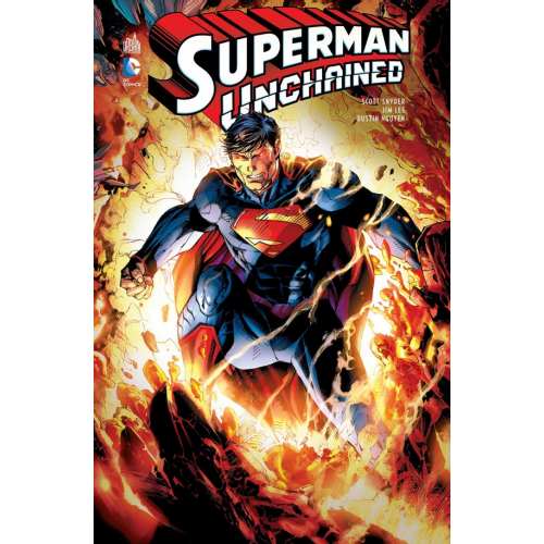 Superman Unchained (VF)