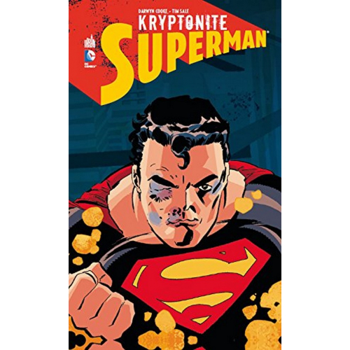 Superman Kryptonite (VF)