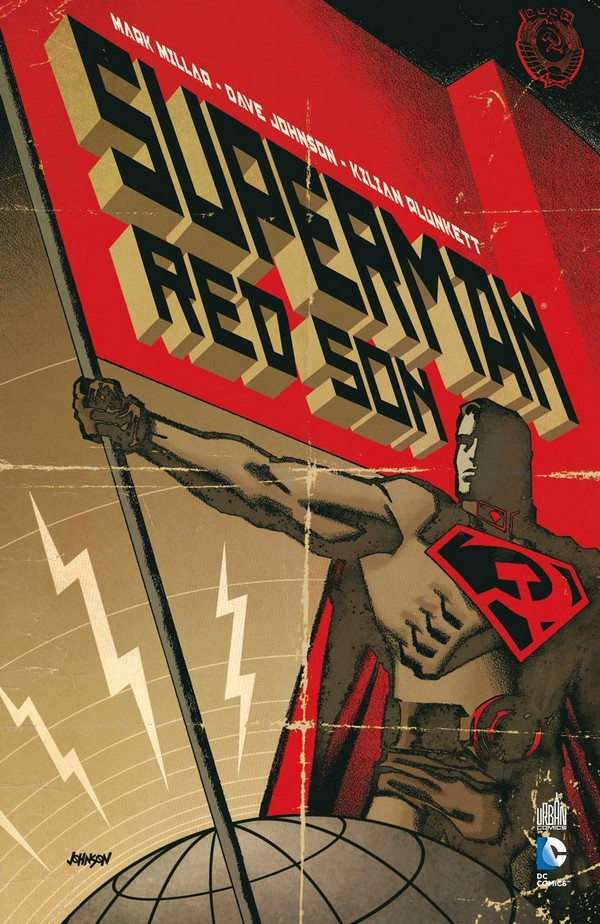 Superman Red Son (VF)