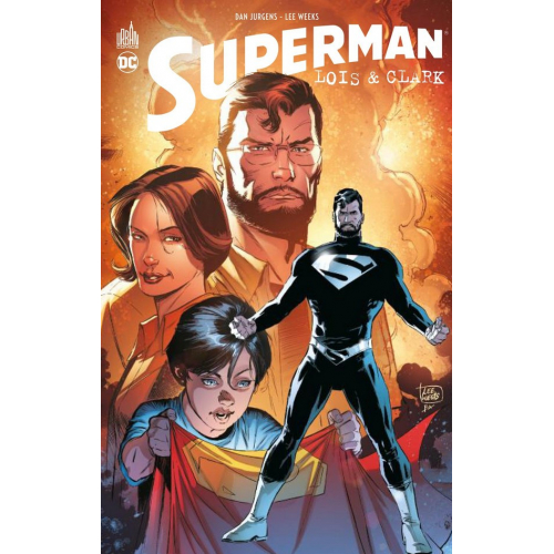 Superman Lois & Clark (VF)